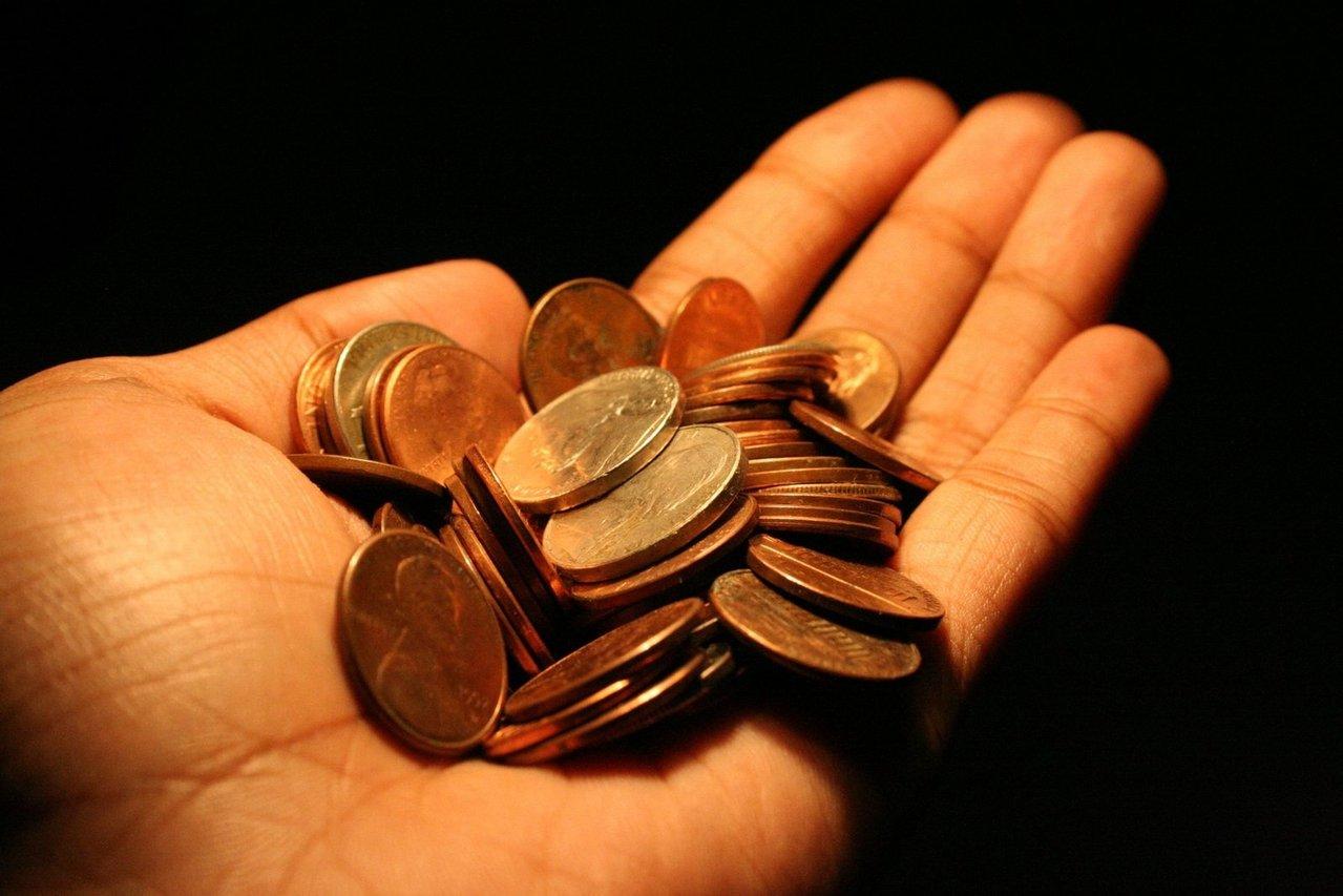 Pieniądze jako narzędzie przemocy